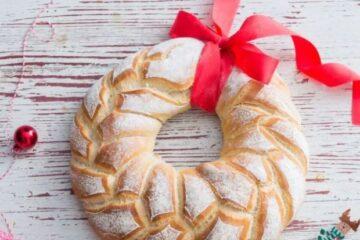 Guirnalda de pan