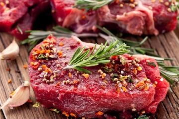 como cocinar un bistec
